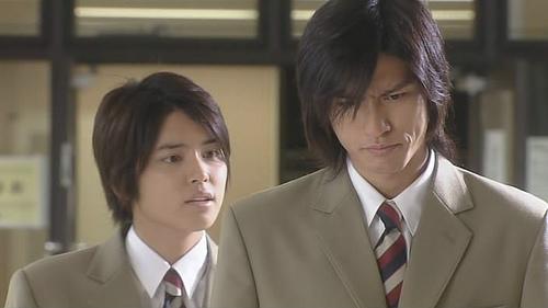 -MY BOSS MY HERO- | Makky ~ Umemura